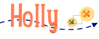 Holly Signature