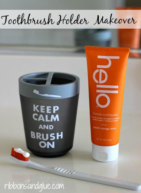 Keep Calm and Brush On