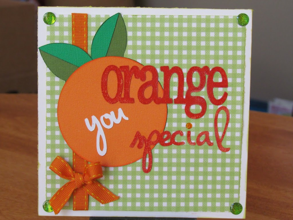 Florida Orange Card