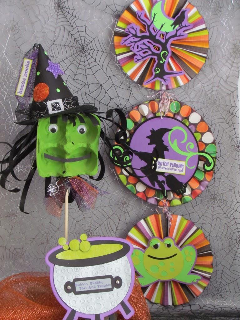 Halloween Cricut
