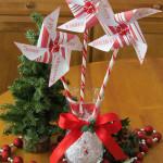 Holiday Pinwheels