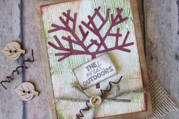 Great Outdoors Card