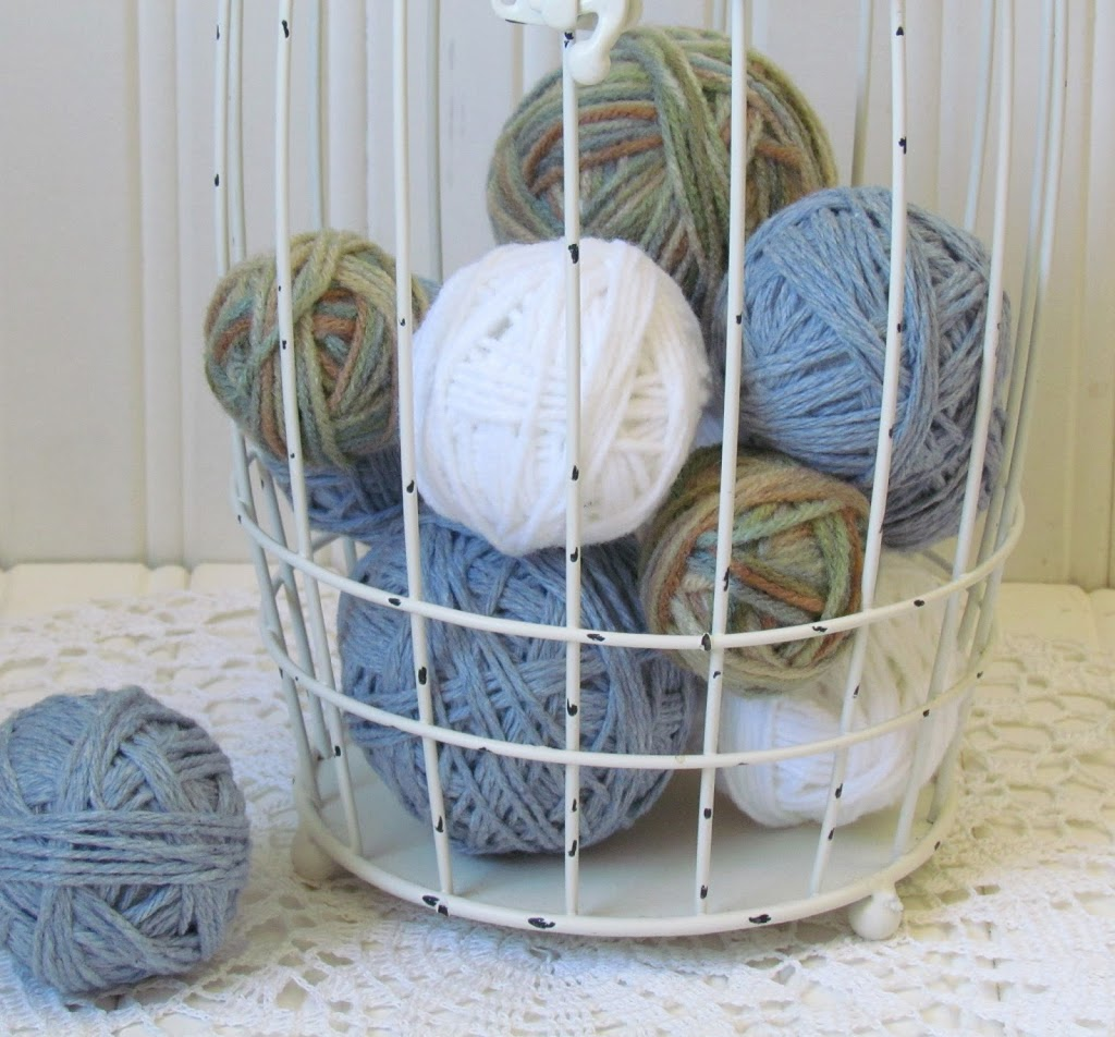 How To Make Yarn Balls