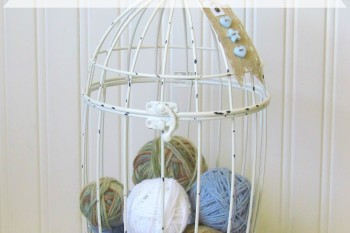 How to Make Yarn Balls