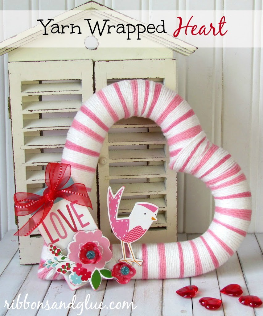 Yarn-Wrapped-Heart