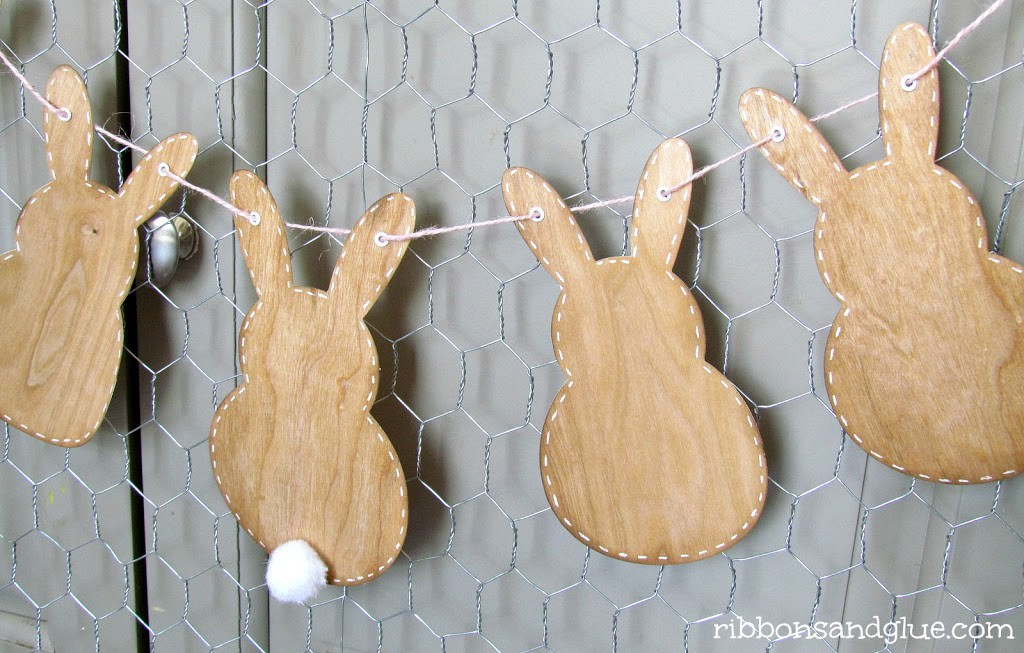 Wood-Bunny