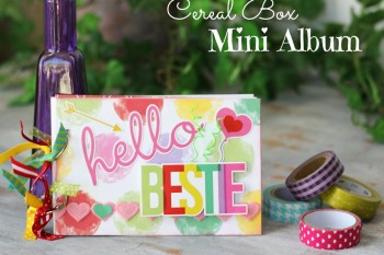 Bestie Mini Album