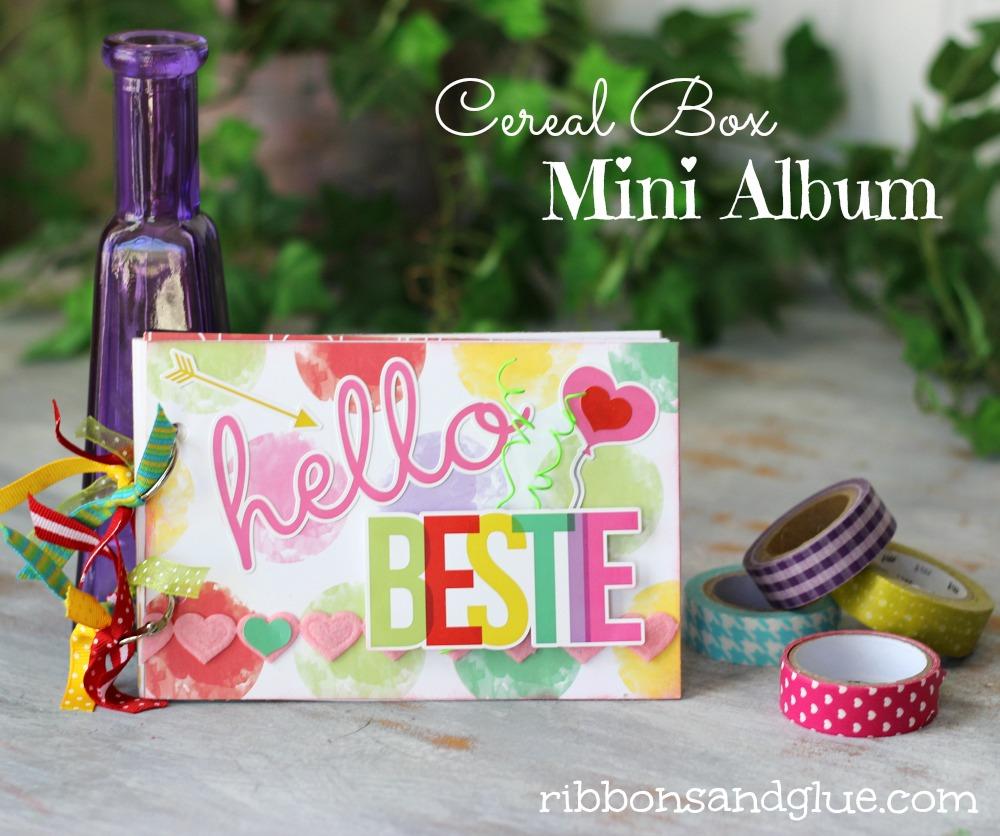 Bestie Mini Album