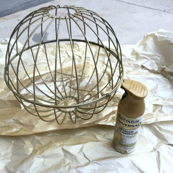 Wire Basket 3