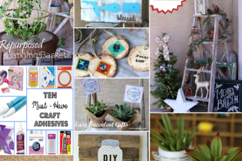 Ribbons & Glue Blog top ten posts of 2015
