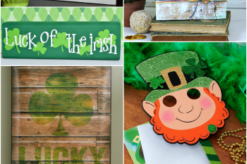 Lucky Wood Projects for St. Patrick's Day