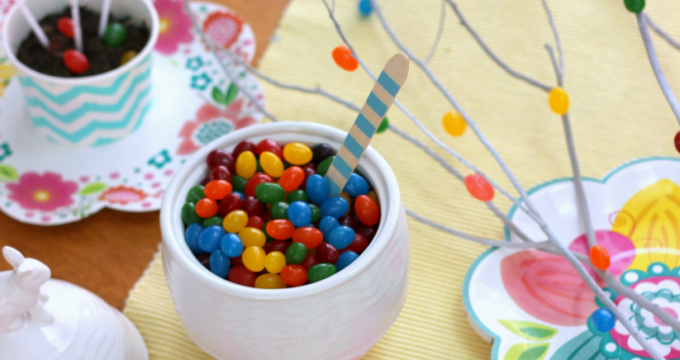 Jellybean Party Ideas
