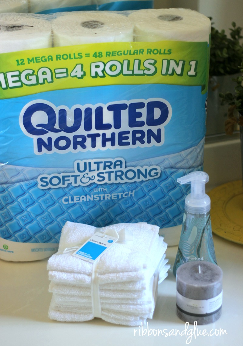 ply paper tissue northern bathroom roll white toilet p quilted quilt