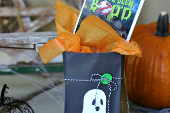 Glow in the Dark BOO Kit