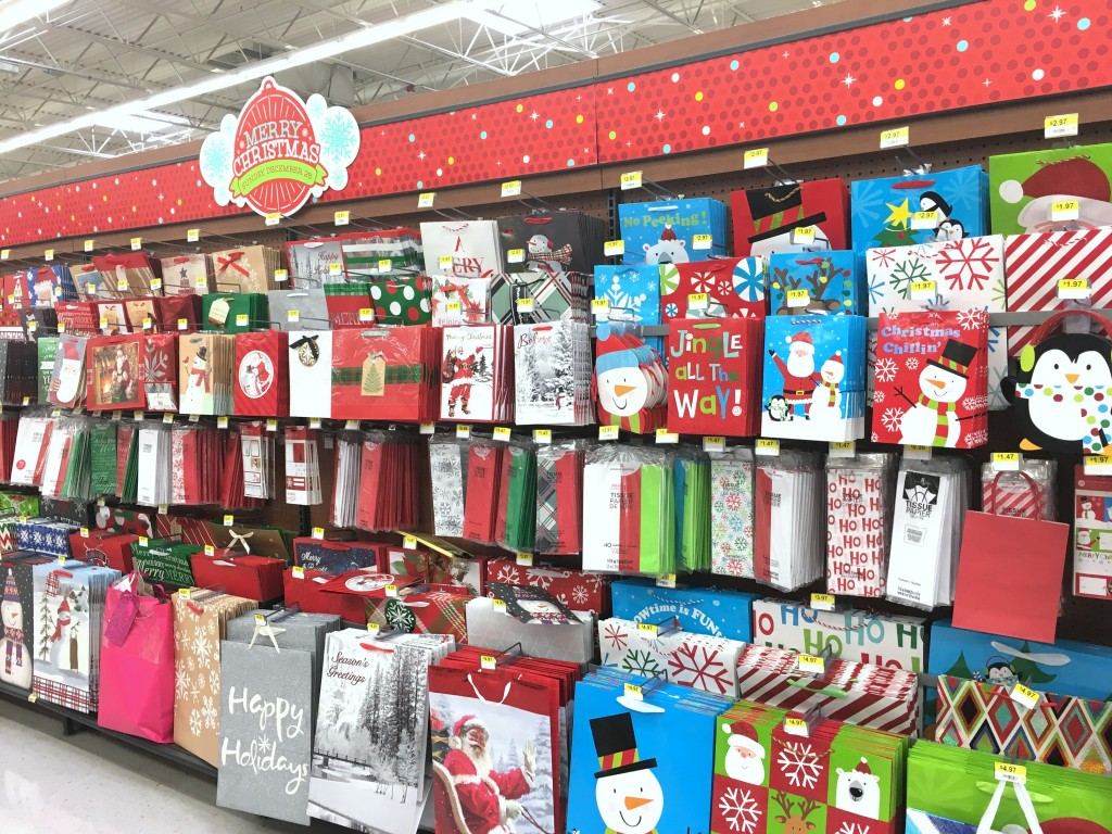 American Greeting Products at Walmart