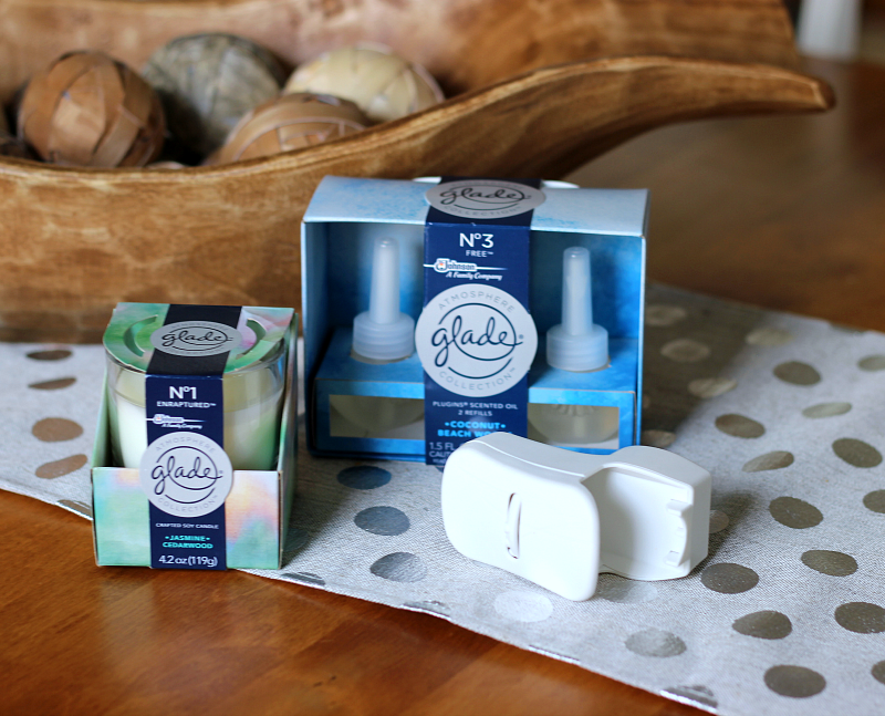 Glade Scents #GladeAtmosphereCollection