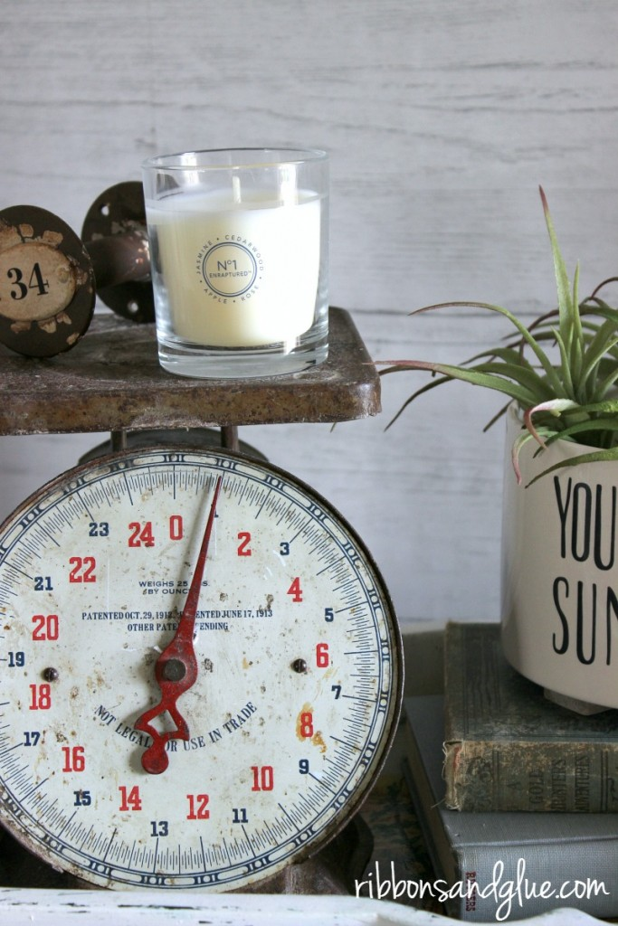Farmhouse Flair with Glade Candles #GladeAtmosphereCollection